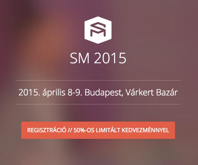 SmartMobil konferencia