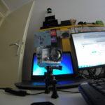 GoPro teszt fotó